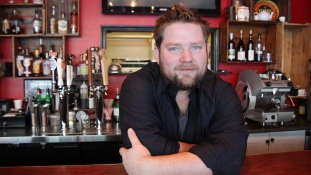 Bill MacTavish, owner of Kitchener restaurant Imbibe will be the new operator of The Boathouse.