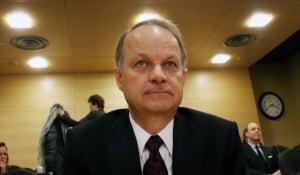 CSEC Chief John Forster 20140203