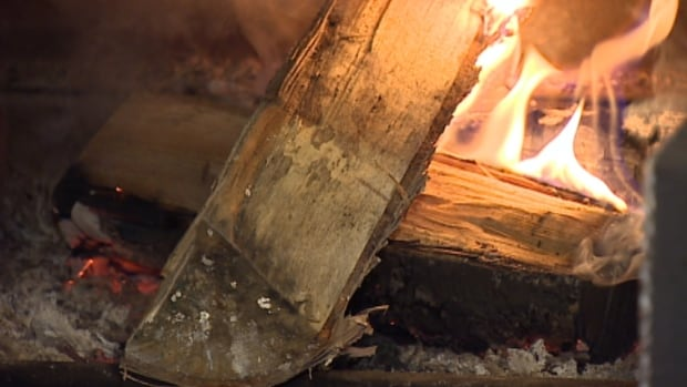 A cold winter has caused many people to burn through their supply.