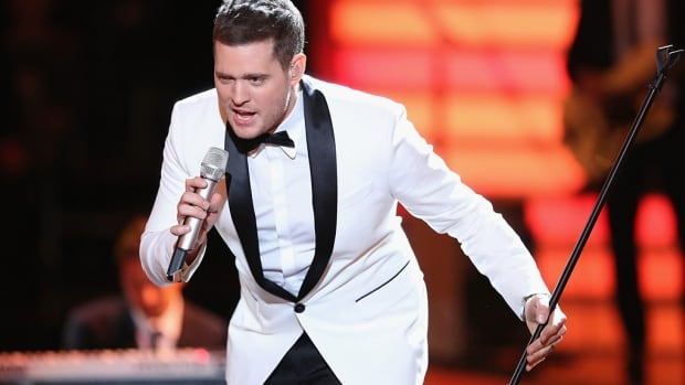 Singer Michael Bublé is among the latest batch of inductees to Canada's Walk of Fame. The 2015 honourees will be celebrated in Toronto in November.