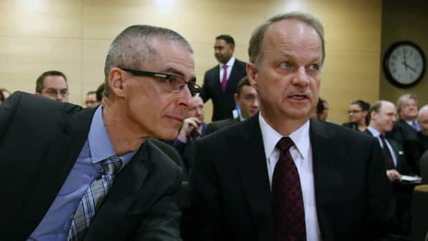 CSEC, CSIS heads testify