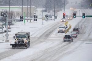 Winter Weather Missouri