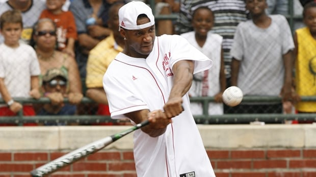 Retired NBA star Tracy McGrady plans to put away the charity softball bat and pitch pro for the Sugar Land Skeeters instead.