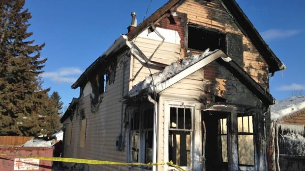 An Afghanistan war veteran lost virtually everything he owns in a recent fire at his Fitzgerald Street home in Thunder Bay.