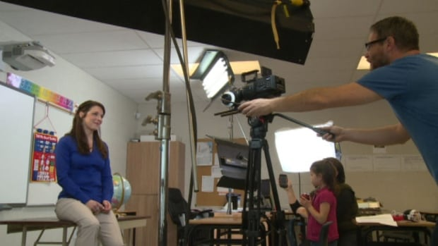 A new media campaign by the P.E.I. Teachers' Federation is intended to show the public about how the classroom has changed.