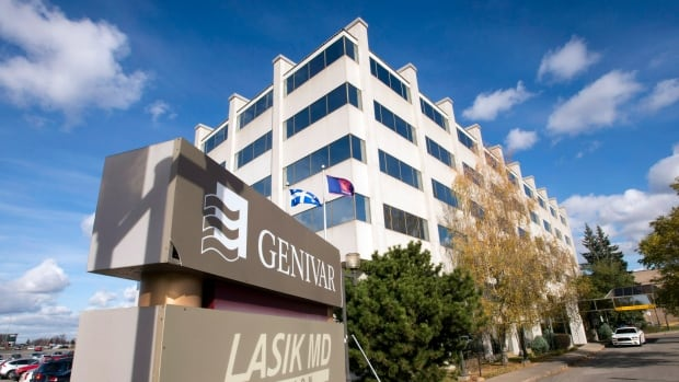 The offices of Genivar Inc. in Laval were raided in late 2012 as part of the ongoing investigation into the Quebec construction industry.