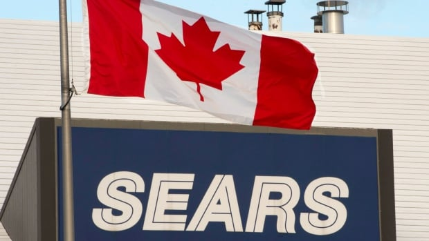 Despite another commitment last week by Sears Canada president Doug Campbell that the chain would continue to target the middle class shopper, the trouble at Sears itself is a sign that middle class retailing is in decline.