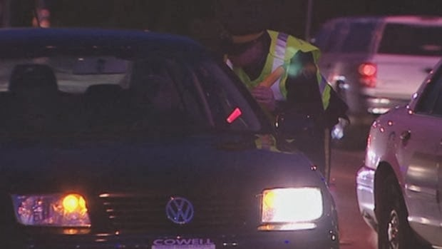 The sudden increase in convictions and suspensions for impaired driving in 2015 is not due to a change in police enforcement, according West Kootenay RCMP