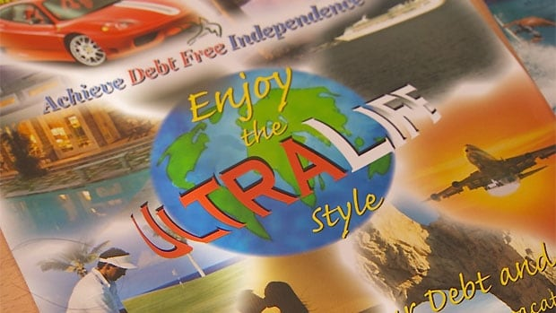 More than two thousand investors lost millions investing in UltraLife vacation packages,  a pyramid scheme run by Alan Kippax.