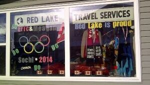 Red Lake Travel Services