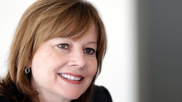 General Motors CEO Mary Barra disappointed Wall Street with earnings of 67 cents a share, lower than the 88 cents investors had expected.