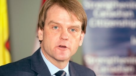 Chris Alexander says Canada's doors still open to rich Chinese