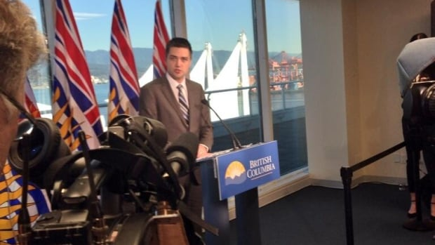 B.C. Transportation and Infrastructure Minister Todd Stone says Metro Vancouver mayors will get more power over TransLink under new legislation to be introduced this spring.