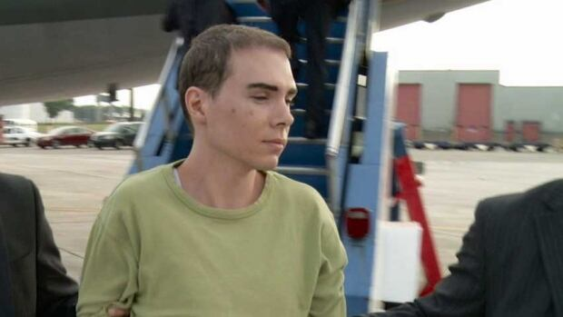 Luka Magnotta was arrested in June 2012, one month after the death of Concordia University student Jun Lin.