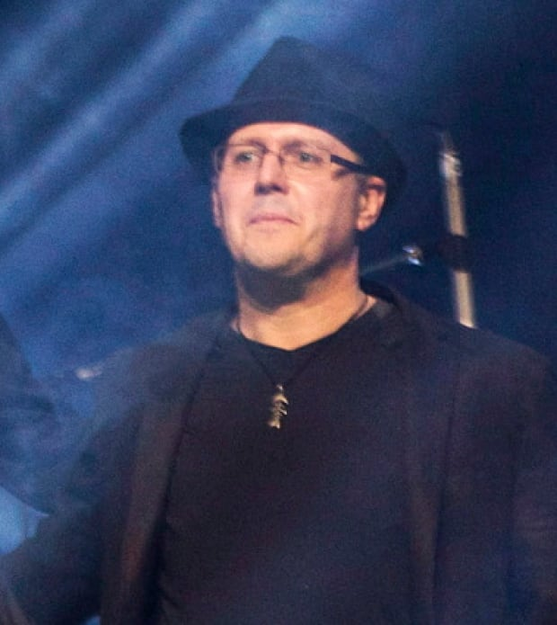 Phillip Nolan Harper Drummer Charged