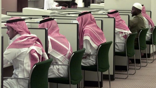 A Riyadh university segregation rules allegedly led to male paramedics prohibited from entering the women's-only part of the campus to assist a student who had suffered a heart attack and later died.