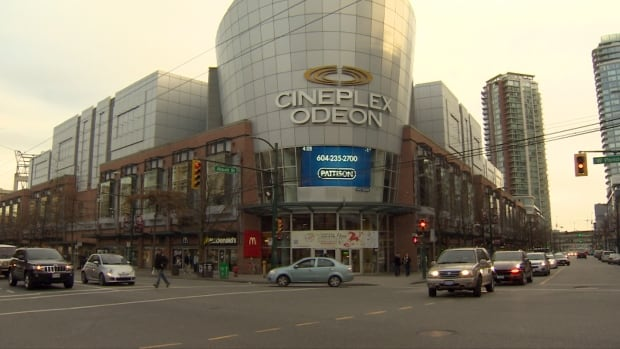 The International Village Mall, at Pender Street and Abbott in Vancouver's Chinatown, is also known as Tinseltown. Police say a family reported that a woman tried to walk off with a four-year-old girl at the mall on Saturday during a Chinese New Year event, but it appears now that the alleged abductors were just trying to help.