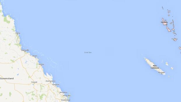 A magnitude 6.7 earthquake struck off the coast of Vanuatu on Friday, reported the U.S. Geological Survey.