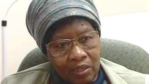 Dr. Joyce Madigane