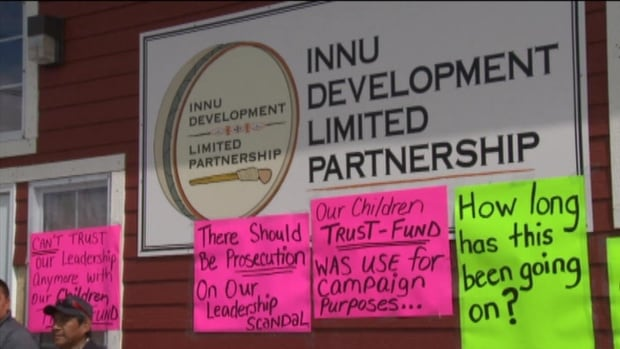 People in the Labrador communities of Natuashish and Sheshatshiu have gotten their wish for an investigation into the finances of the Innu Development Limited Partnership.