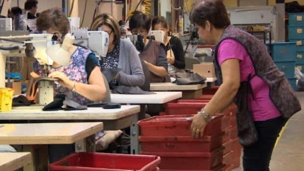 Canadian job numbers bounce back
