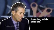 NDP attack ad