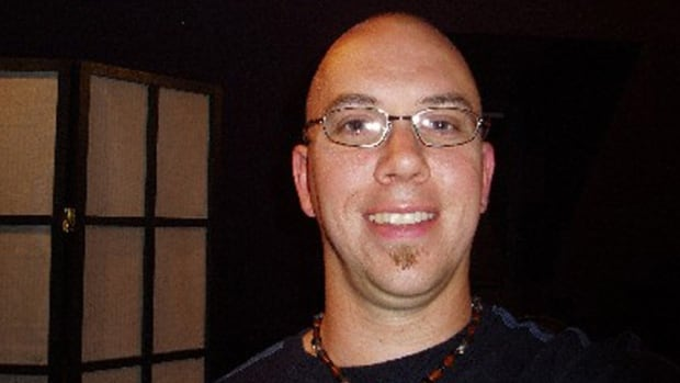 Daigle, 39, was found dead in Ste-Croix, Que., alongside his girlfriend Nancy Samson.