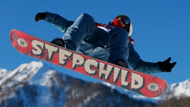Russia's Alexey Sobolev competed in slopestyle qualifying on Thursday with his cellphone number written on his helmet. He said he has received more than 2,000 texts since then.