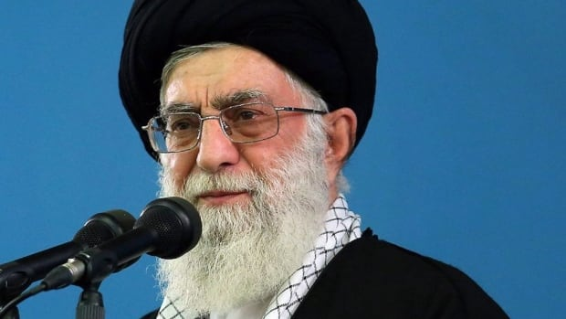 Iran's Supreme Leader Ayatollah Ali Khamenei addresses Tehran's nuclear program as the nation's new political leadership appears to be easing some tensions over its weapons development.