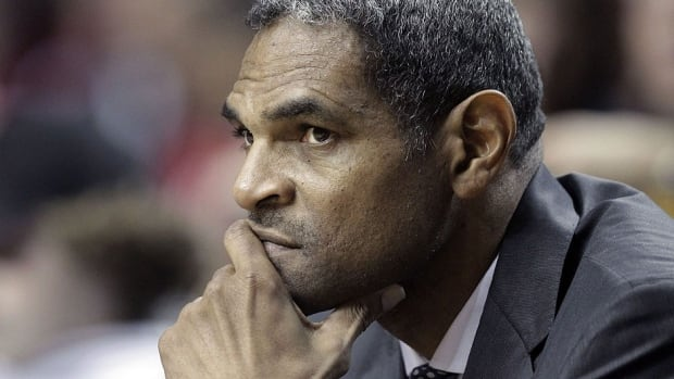 Maurice Cheeks, despite watching his Pistons win four of their past six games, was fired as head coach on Sunday. Detroit is 21-29  and still has a decent chance to make the playoffs in the NBA's Eastern Conference.