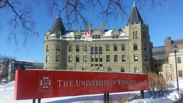 University of Winnipeg, Canada