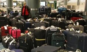 Air Canada Baggage 20081229