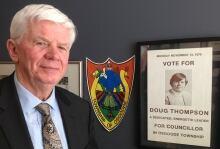 councillor doug thompson