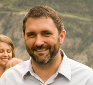 Sandy Silver Yukon liberal party leader