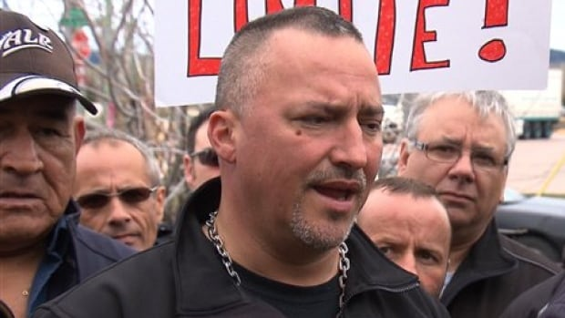 "The Quebec corruption inquiry heard testimony that FTQ local 791 representative Bernard ""Rambo"" Gauthier has unrivalled power over some of Quebec's construction work sites."