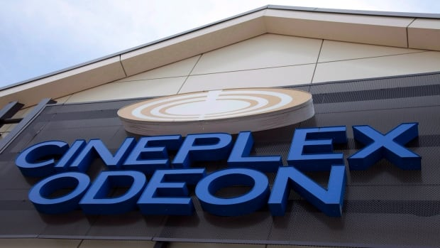 Premium seats at one Toronto movie theatre will cost an additional $2 when Cineplex launches a new pilot project later this year.