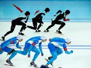 Sochi Olympics Tech speedskating