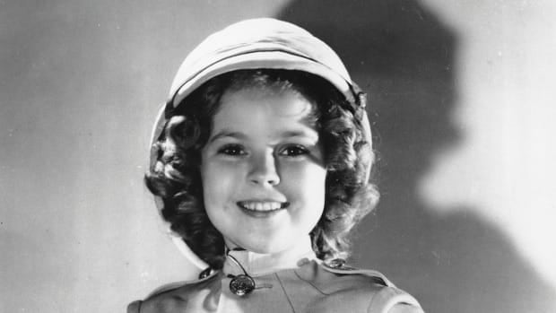 Shirley Temple dead at 85