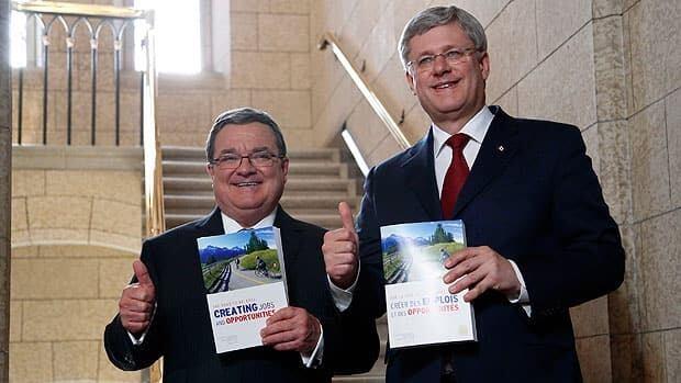 Federal budget 2014 revealed