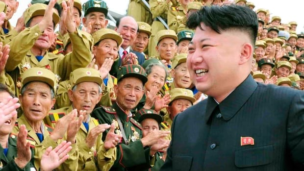 North Korean leader Kim Jong-un, pictured, is believed to be seeking a visit to China, which experts say could be a more positive visit if North and South Korea improve ties during high-level talks.