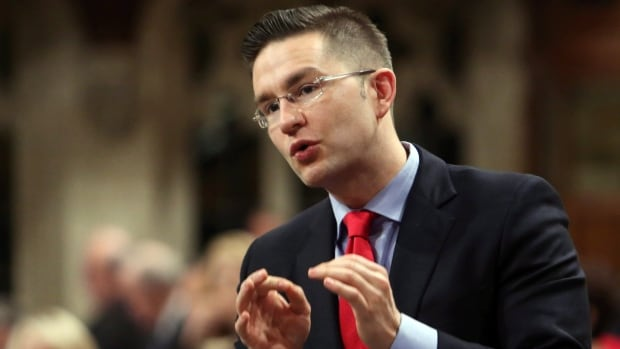 Will he or won't he? Democratic Reform Minister Pierre Poilievre's appearance before a committee studying his Fair Elections Act is up in the air.