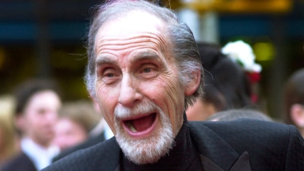 """Sid Caesar, of """"Your Show of Shows,"""" whose sketches lit up 1950s television with zany humour, died Wednesday. He was 91."""