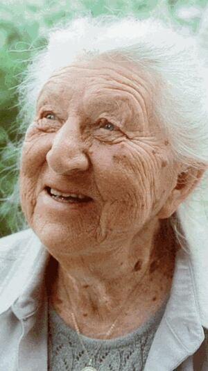 Mary Majka