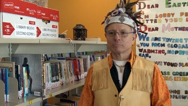 Karonhianonhnha immersion school principal Kanasohon Deer said the FNEA will work to remove the uniqueness that defines Canada's First Nations.