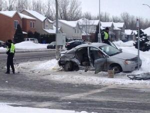 longueuil crash
