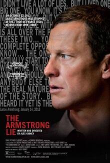 The Armstrong Lie - MUN Cinema