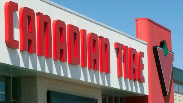 Canadian Tire profit was up 17 per cent in the fourth quarter to $191 million, or $2.32 per share.