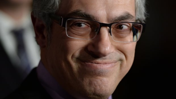 Treasury Board President Tony Clement cautions 'Canada is not an island' when it comes to the economy, perhaps a hint that the coming surplus may not be huge.