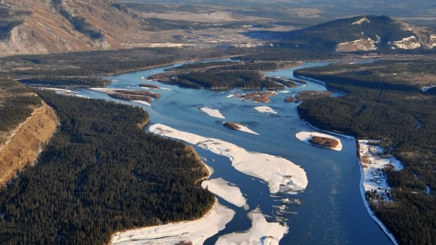Between 2012 and 2013, the Yukon River bank at Fort Selkirk receded by about a meter-and a half. The Yukon Government is hiring engineers to examine how to protect the historic site.