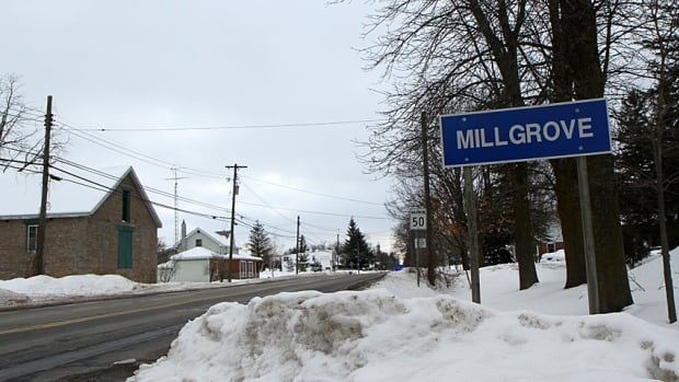 Millgrove, a village off Highway 6 in Flamborough, will lose its library branch this fall. Now a committee has recommended that the board close its only school.
